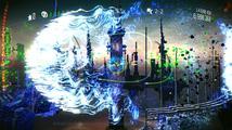 Datadisk Heroes přidá do Resogun dva nové módy a svět