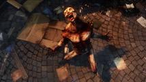Killing Floor 2 předvádí děsivé zombifikované mutanty