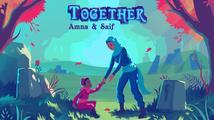 Magická Together: Amna & Saif nabízí opravdovou kooperaci