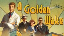 Vydavatel Gemini Rue série chystá adventuru A Golden Wake těží z éry Velkého Gatsbyho