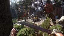 Video ze zombie akce Dying Light předvádí kooperaci pro 4 hráče