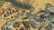 Video ze Stronghold Crusader 2 představuje umělou inteligenci Krysy