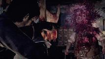 Hodinový záznam z hraní The Evil Within ukazuje hru v celé hororové