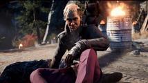 Putování v rytmu Far Cry 4 jde tentokrát mimo civilizaci Nepálu