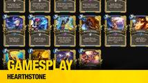 GamesPlay: Adam hraje karetní RPG Hearthstone
