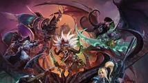 Tvůrci Heroes of the Storm představují důležitý systém talentů