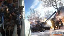 Battlefield 4: Dragon's Teeth předvádí nové mapy na videu plném explozí