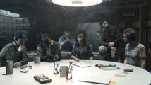 Alien: Isolation předvádí herce, kteří se vrací na Nostromo