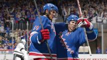 NHL 15 slibuje i realistické rozpohybování dresů