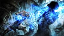 Zlomené obratle a vypadlé bulvy v Raidenově show z Mortal Kombat X