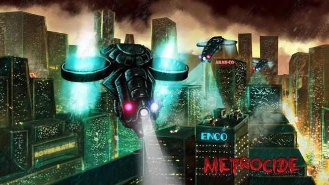 Metrocide_City_Wallpaper