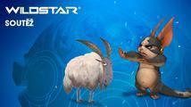 Soutěž o Digitální Deluxe edici onlineovky Wildstar!