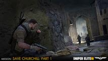 Sniper Elite 3: Save Churchill DLC