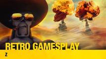 Retro GamesPlay: Pavel hraje akční realtime strategii Z