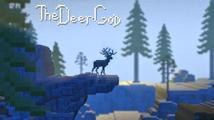 Plošinovka The Deer God přemýšlí o náboženství a jelenech