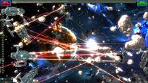 Gratuitous Space Battles 2 předvádí efekty v obrovité vesmírné bitvě