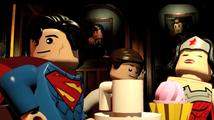 Superman, Wonder Woman a kachny v traileru na LEGO Batman 3: Beyond Gotham
