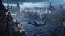 Assassin's Creed Unity má nový, zádumčivý trailer