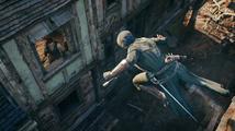 Nový trailer Assassin's Creed Unity představuje překvapivého spojence