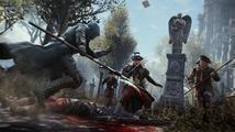 Bloumání nehotovou Paříží a rozhovor s dabérem Arna na videích z Assassin's Creed Unity