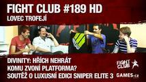 Fight Club #189 HD: Lovec trofejí