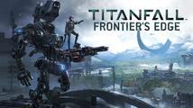 Rozšíření Frontier's Edge pro Titanfall trailerem ohlašuje své vydání
