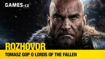 E3 2014: Rozhovor o Lords of the Fallen