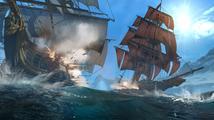 Dvě videa z Assassin's Creed Rogue ukazují následovníka Black Flag a zabíjení Asasínů