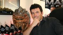 Po doktorech opouští BioWare i tvůrce Mass Effectu Casey Hudson