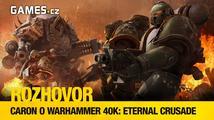 E3 2014: Rozhovor o Warhammer: Eternal Crusade