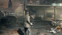 Osm minut z hraní Quantum Break vzbuzuje mírné rozpaky