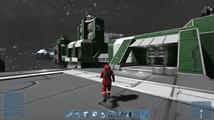 Pražské studio Keen Software prodalo milion kopií Space Engineers
