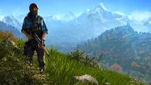 Video o Far Cry 4 připomíná možnosti otevřeného světa