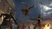 Střípky z Assassin's Creed – Arno trénuje šerm v Bastile, Shay preferuje meč a dýku