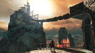 Komunitní modifikace předělává Dark Souls II do pohledu první osoby
