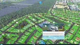 Cities: Skyline se chlubí reálnou simulací vody v rámci měst