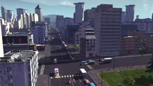 Cities: Skylines - recenze
