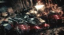 Videa z Batman: Arkham Knight nabízí záběry ze Scarecrow mise a závěrečné fáze infiltrace továrny