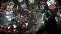 Hardwarové nároky ukazují, že Batman: Arkham Knight vaše PC šetřit nehodlá