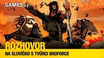 E3 2014: Rozhovor s autory Broforce
