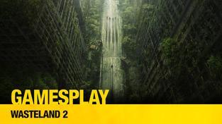 GamesPlay: Honza s Pavlem hrají od šesti postapokalyptické RPG Wasteland 2
