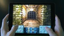 Vývoj dungeonu Legend of Grimrock 2 je v beta fázi a jednička se připravuje k vydání na iOS