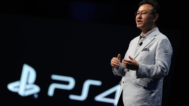 sony playstation 4 shuhei yoshida_mini