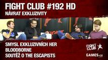 Fight Club #192 HD