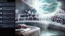 Hodinové video z Civilization: Beyond Earth představuje tvorbu civilizace