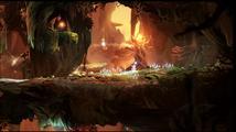 Překrásný trailer připomíná, že vychází plošinovka Ori and the Blind Forest