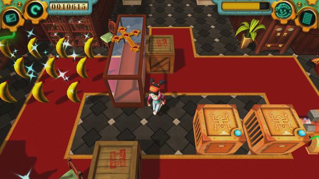 Monkey Tales Games
