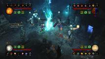Update pro Diablo 3 přinese novou lokaci Greyhollow Island