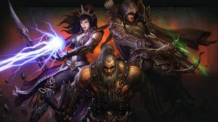 Diablo III: Reaper of Souls Ultimate Evil Edition - recenze