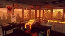 Služba v požární hlídce ve Firewatch začíná 9. února